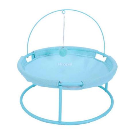 趣味躺椅 淺藍色款 (45*45*40公分),CSS_秋冬床窩,PD_床窩現折30,bd_床窩_5kg以下