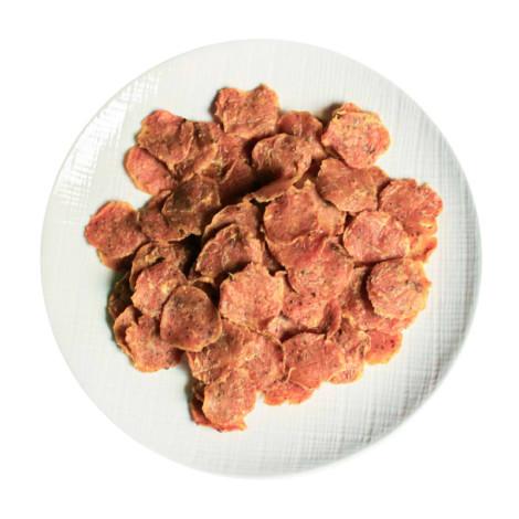 鮮作寵食 野生鮭魚雞肉餅65克(貓狗零食),CSS_新品,bd_新品_20210818