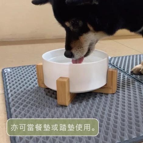 防落砂可水洗式貓砂墊(2片/組)