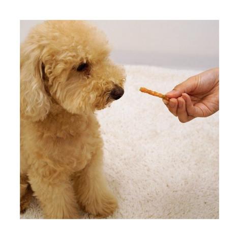 犬用金牌綠黃色野菜雞肉條 短切雞肉條 150克,零食:點心,PD_量販肉乾_3包399,bd_多貓多狗_聖誕,CSS_多貓多狗_聖誕