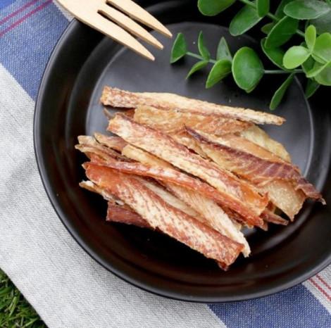 100%新鮮食材手作寵物鮮食零食 鯛魚鮮切片 50 克 (貓狗零食),零食:肉乾,零食食用_注意事項,PD_鮮食肉乾_3包599,bd_零食_原肉