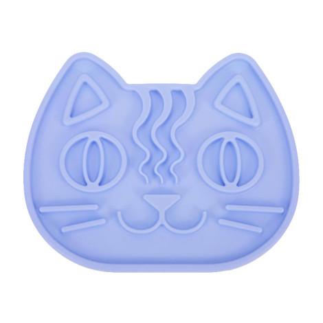 貓舌頭爽爽舔食墊(美味紫),bd_家具_食器類,CSS_綠色