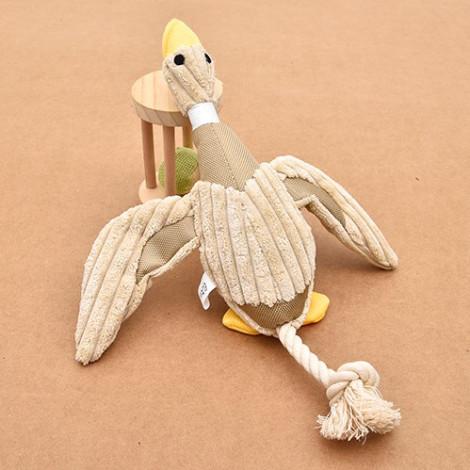 飛鴨狗玩具(36*ˇ31公分)(狗玩具),bd_熱銷