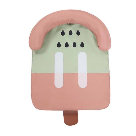 雪糕涼毯 綠(60*46公分),bd_新品,CSS_新品,bd_新品_20210629
