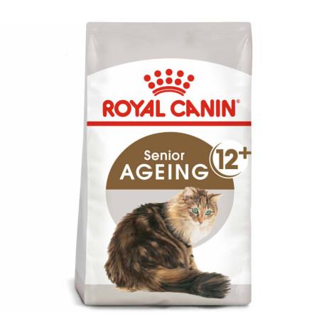 (FHN/A30+12) 皇家老齡貓12+歲齡 2公斤 (貓飼料),PD_皇家飼料原始商品,bd_法國皇家_熟齡貓飼料,CSS_72折