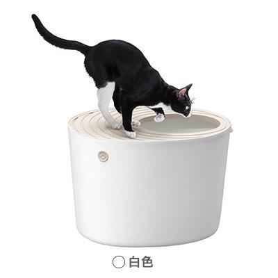 桶式貓便箱 白(53*41*37公分),bd_新品_20210421