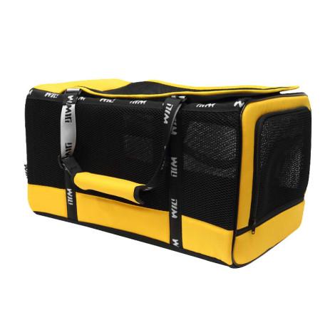 WB03長型極透氣寵物袋#黃(52x32x28公分),CSS_新品,bd_新品_20210429