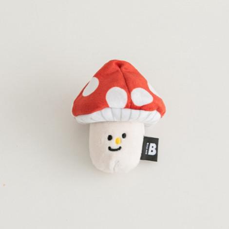 藏食玩具 MO菇(8*10公分)(狗玩具),bd_熱銷,CSS_買狗玩具_送NPIC試吃包