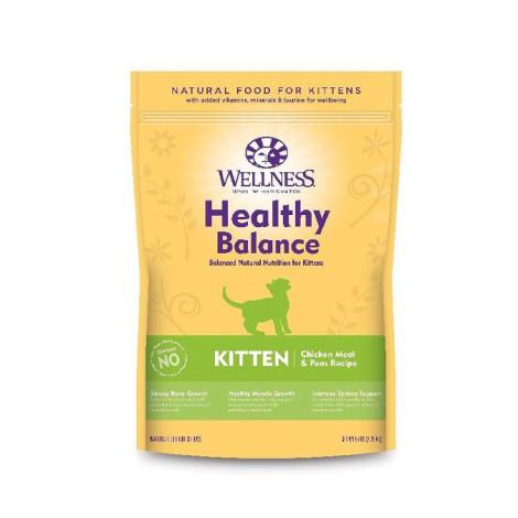 (即期)HB 健康均衡系列 幼貓 聰明照護食譜 12磅 (貓飼料) (效期2021.09.01),PD_10磅以上任1包送保溫瓶,bd_即期飼料,CSS_出清