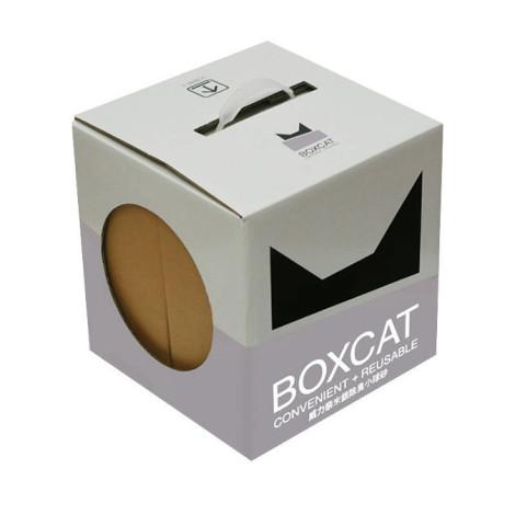 多貓家庭推薦 (灰標) (礦砂)12L(1入),toilet:貓砂,litter:礦砂,CSS_BOXCAT_送貓抓板,CSS_貓砂滿388折50,CSS_8折,PD_促1130到期