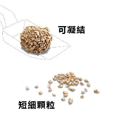 環保凝結木屑砂30L 紅標(3入),CSS_貓砂滿388折30