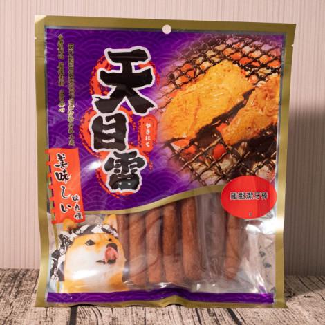 雞腿潔牙棒 180克 (狗零食),package:包,PD_量販肉乾_3包499,bd_潔牙零食