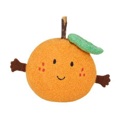 橘子貓薄荷木天蓼玩具(10x11公分)(貓玩具),bd_新品_20211013,PD_萬聖節專區,PD_快閃1029到期,CSS_橘系