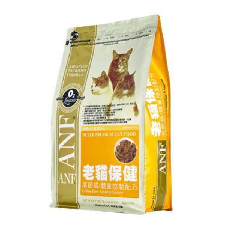 老貓保健3公斤 (貓飼料)